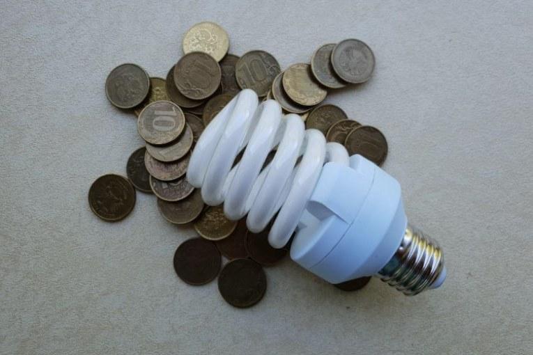 Тарифы на электроэнергию в Сочи и Адлере в 1 полугодии 2020 года