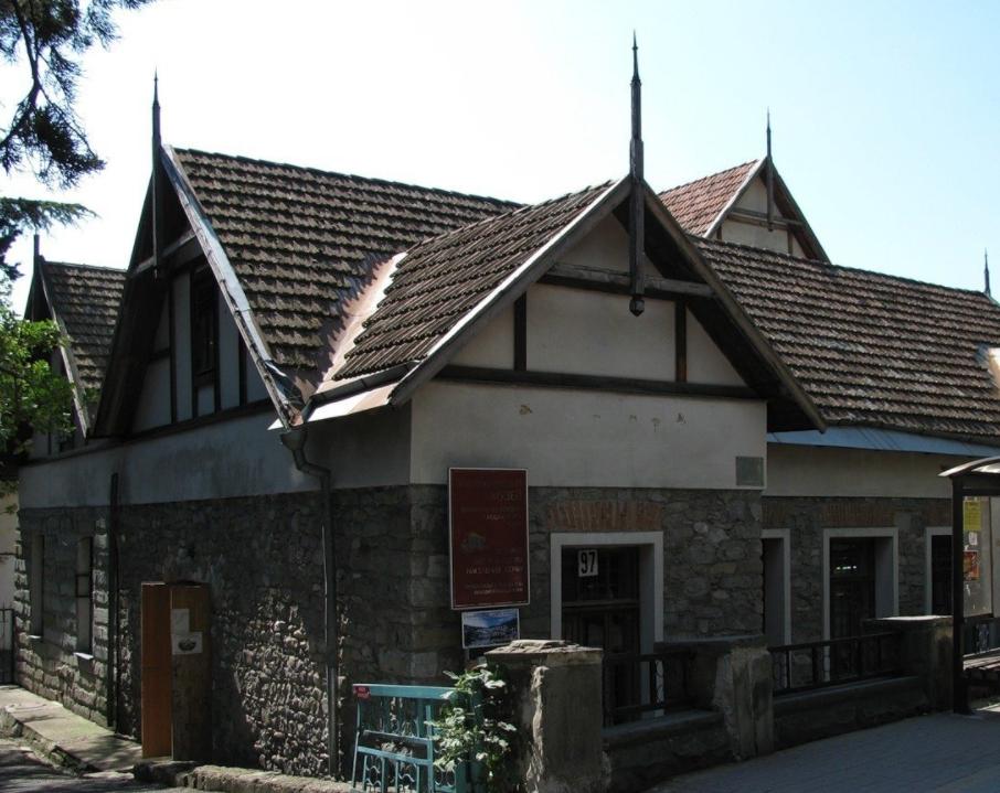 Лазаревский этнографический музей в Сочи