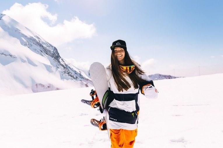 Красная Поляна. Где расположен этот курорт для горнолыжников?